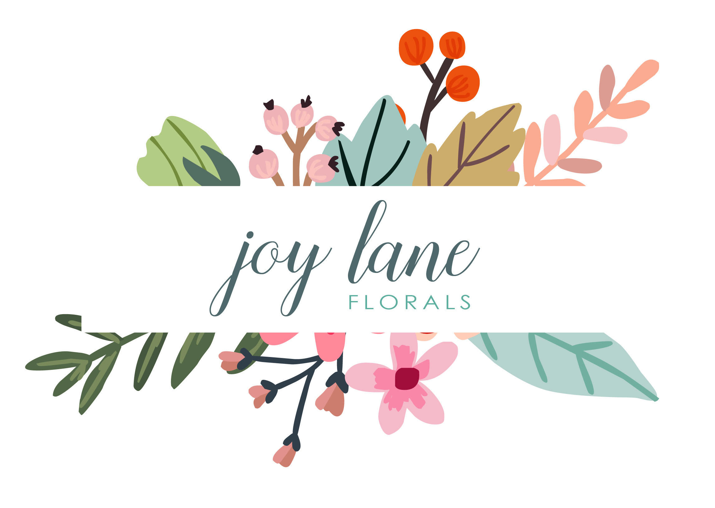 Joy Lane Florals